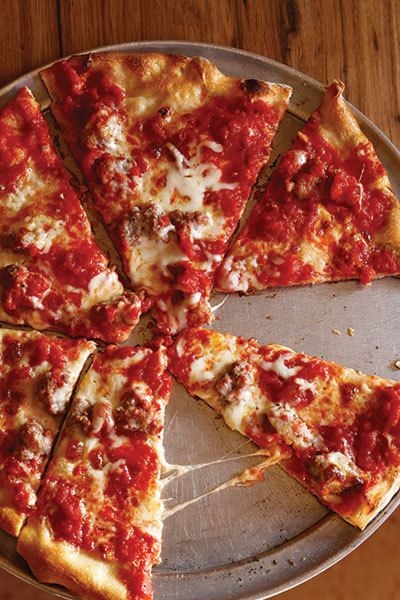 Italian tomato pie httpsnjmonthlycomwpcontentuploads201407D