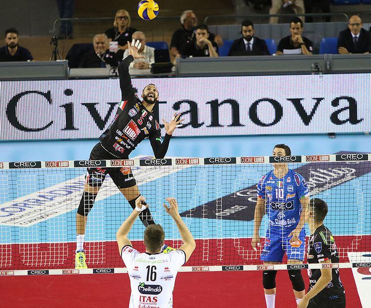 Italian Volleyball League wwwlegavolleyitimagesLaybjpg