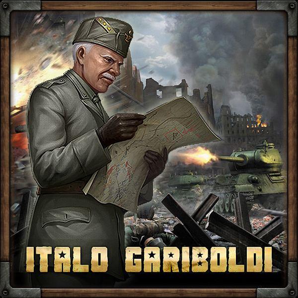 Image result for italo gariboldi images
