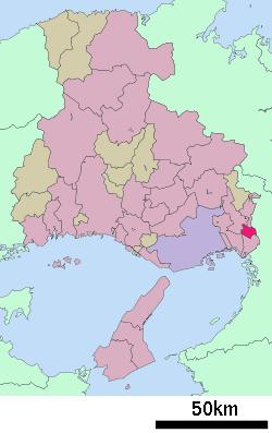 Itami, Hyōgo httpsuploadwikimediaorgwikipediacommonsthu