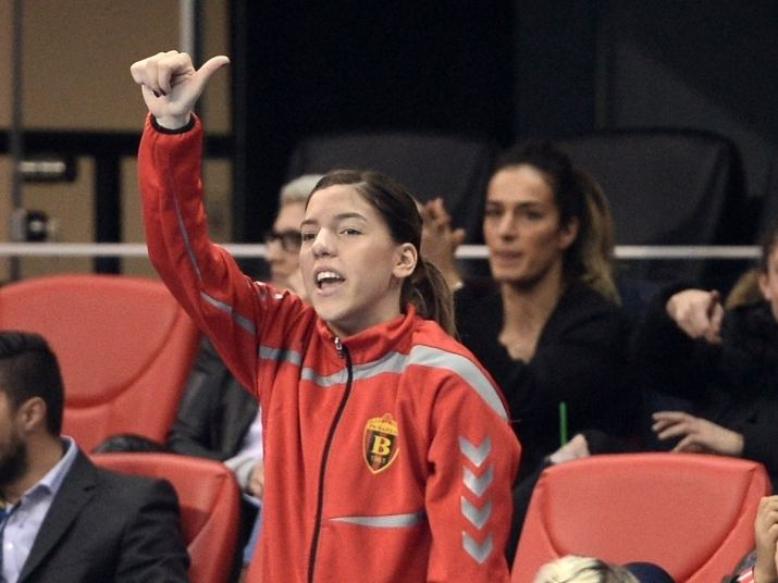 Itana Grbić Grbic It is impossible not to be motivated in Vardar
