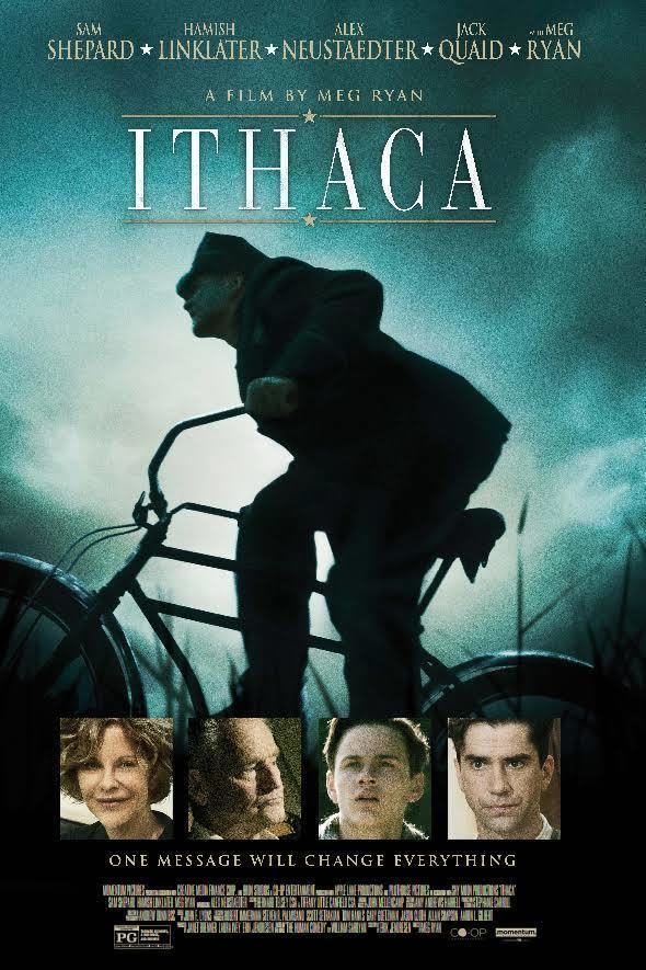 Ithaca (film) t0gstaticcomimagesqtbnANd9GcTE3VBpbd98EEUai
