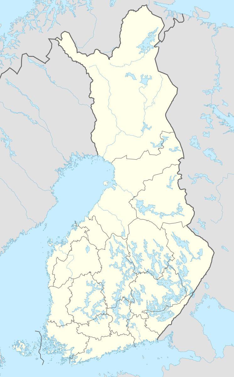 Itäkoski