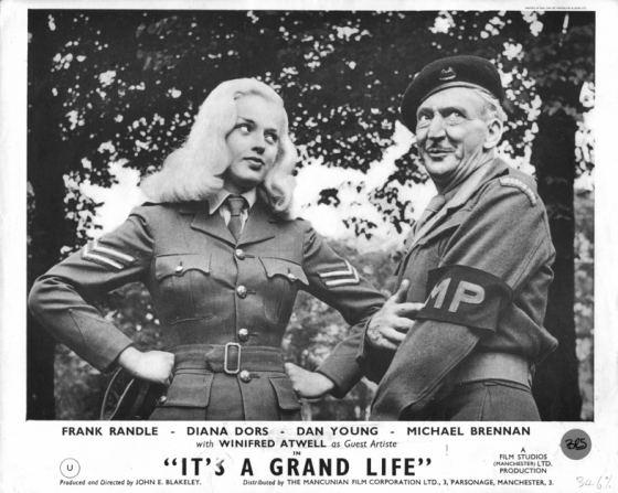 It's a Grand Life Its a Grand Life 1953