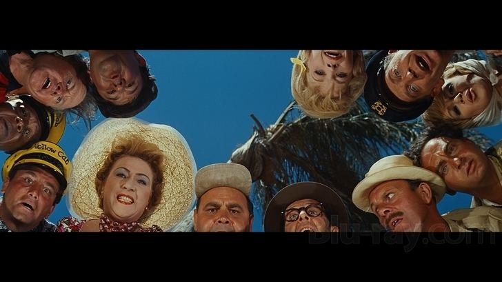 Its a Mad, Mad, Mad, Mad World movie scenes If there s rampant confusion about the different versions of It s a Mad Mad Mad Mad World chances are they ll pale in comparison to what may be coming