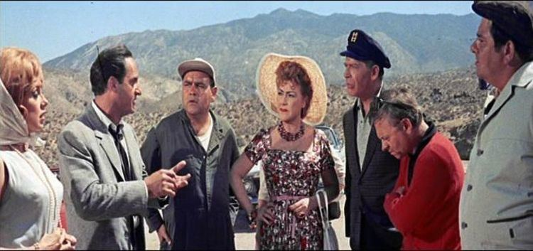 Its a Mad, Mad, Mad, Mad World movie scenes  It s a Mad Mad Mad Mad World Gets the Deluxe Treatment from Criterion