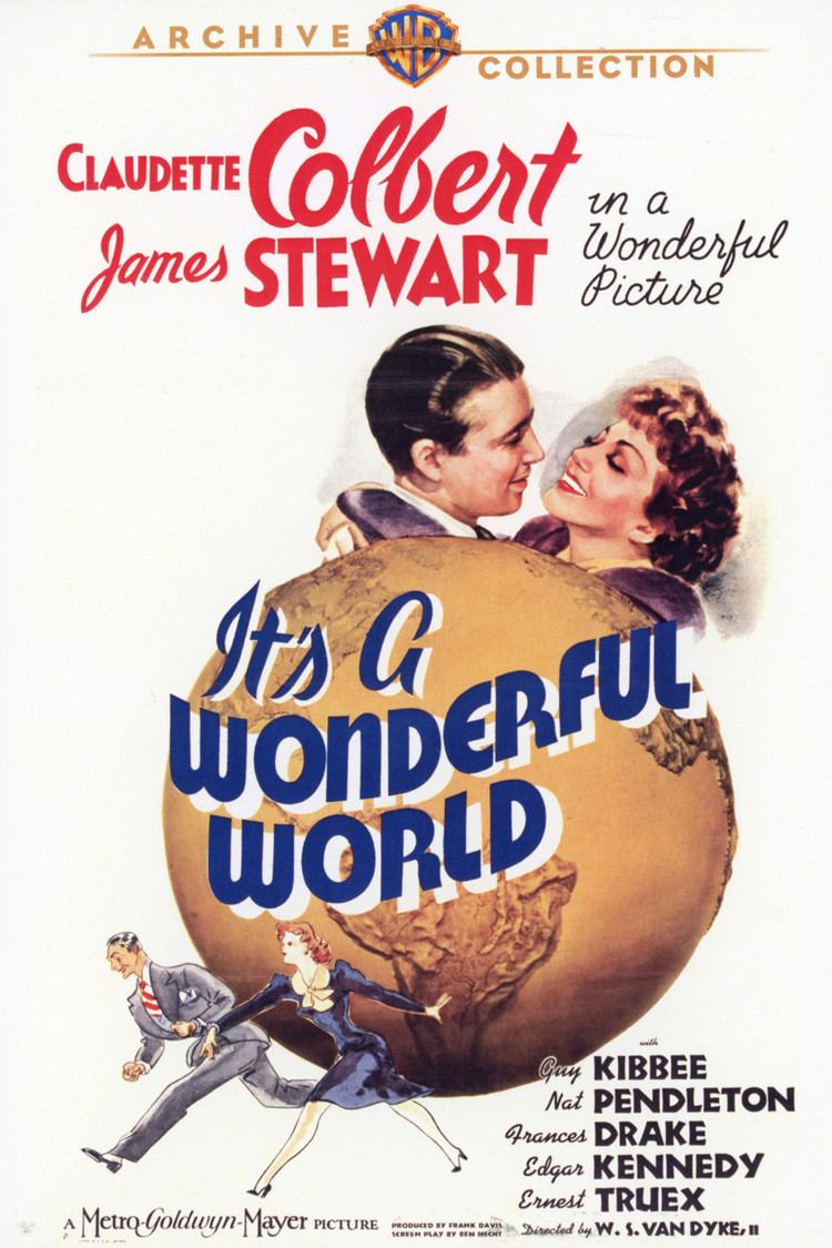 It's a Wonderful World (1939 film) wwwgstaticcomtvthumbdvdboxart7150p7150dv8