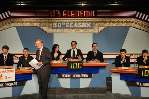 It's Academic Mac McGarry 39It39s Academic39 host dies at 87 The Washington Post