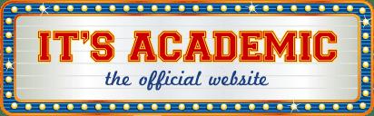 It's Academic It39s Academic Quiz Show The Official Website