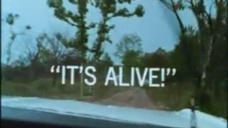 Its Alive! movie scenes It s Alive 1974 Movie Review