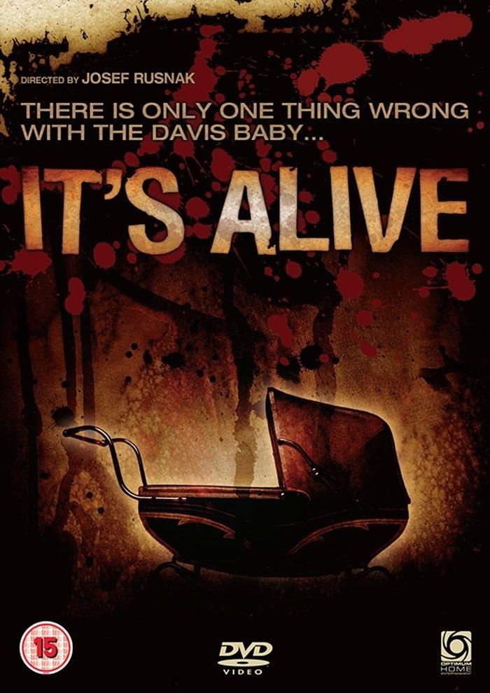 It's Alive (2009 film) Larry Cohen Collection It39s Alive 2008 Misantropey