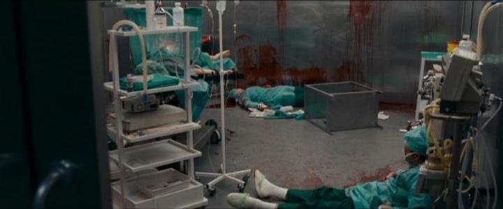 It's Alive (2009 film) It39s Alive 2008 HORRORPEDIA