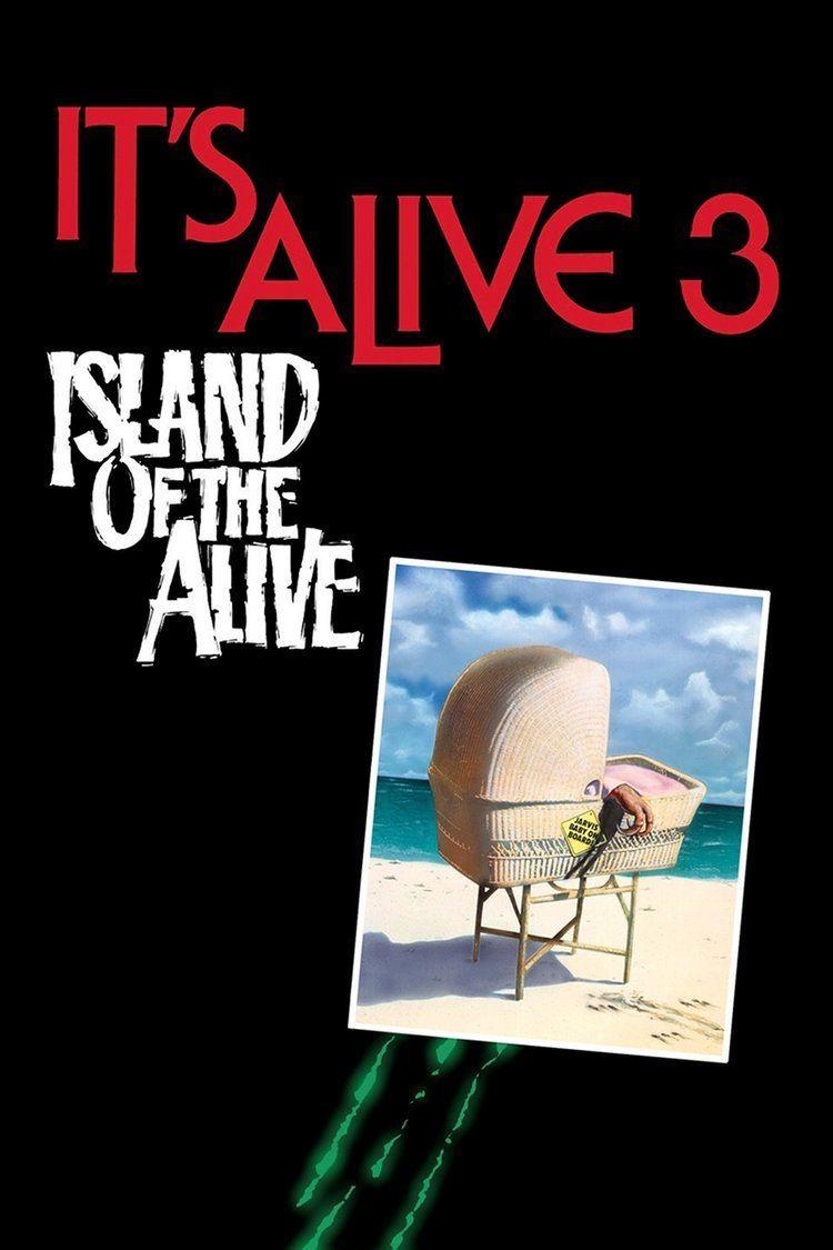 It's Alive III: Island of the Alive wwwgstaticcomtvthumbmovieposters10031p10031