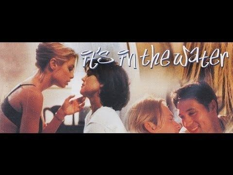 It's in the Water Its In The Water trailer YouTube