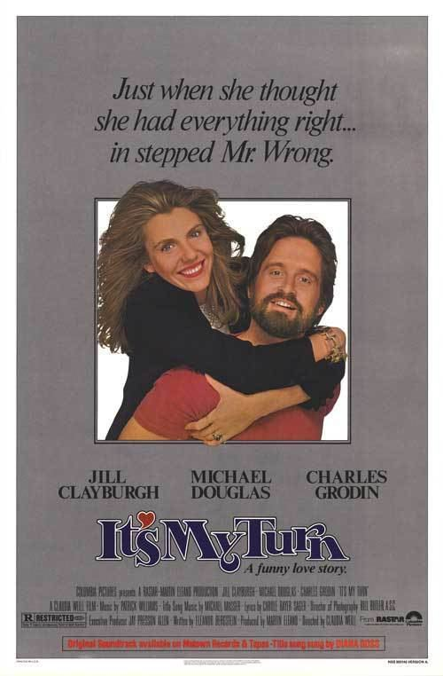It's My Turn (film) Its My Turn movie posters at movie poster warehouse moviepostercom