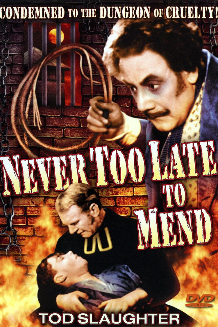 It's Never Too Late to Mend wwwgstaticcomtvthumbdvdboxart47976p47976d