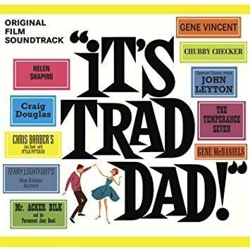 It's Trad, Dad! Its Trad Dad Amazoncouk Music