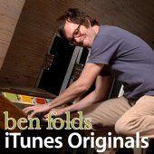 ITunes Originals – Ben Folds httpsuploadwikimediaorgwikipediaeneefBen