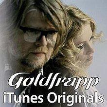ITunes Originals – Goldfrapp httpsuploadwikimediaorgwikipediaenthumb7