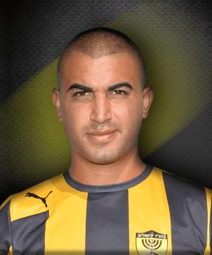 Itzik Cohen (footballer born 1990) wwwbeitarfccoilwpcontentuploads201501itzi