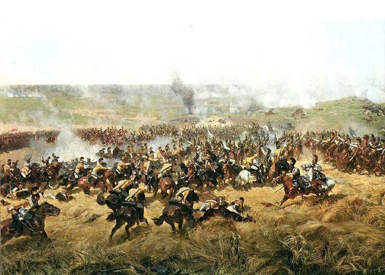 IV Cavalry Corps (Grande Armée)