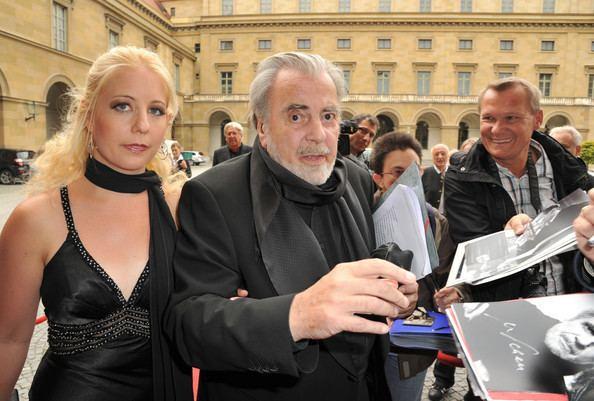 Iva Mihanovic Iva Mihanovic Photos Photos Bernhard Wicki Award At Munich Film
