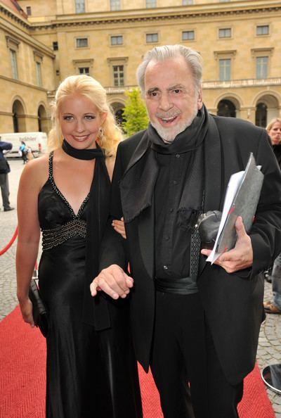 Iva Mihanovic Iva Mihanovic Pictures Bernhard Wicki Award At Munich Film Festival