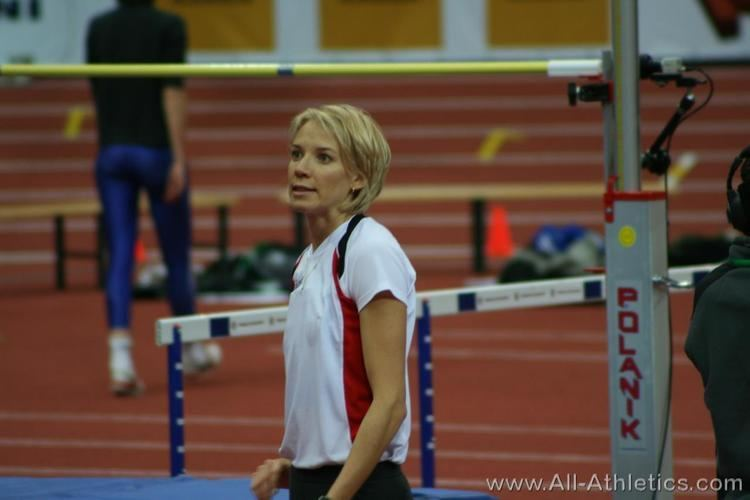 Iva Straková Profile of Iva STRAKOV AllAthleticscom