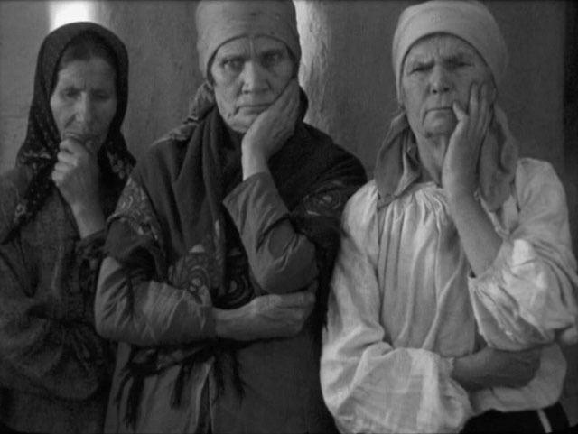 Ivan (1932 film) deeperintomoviesnetjournalimage12ivan1jpg