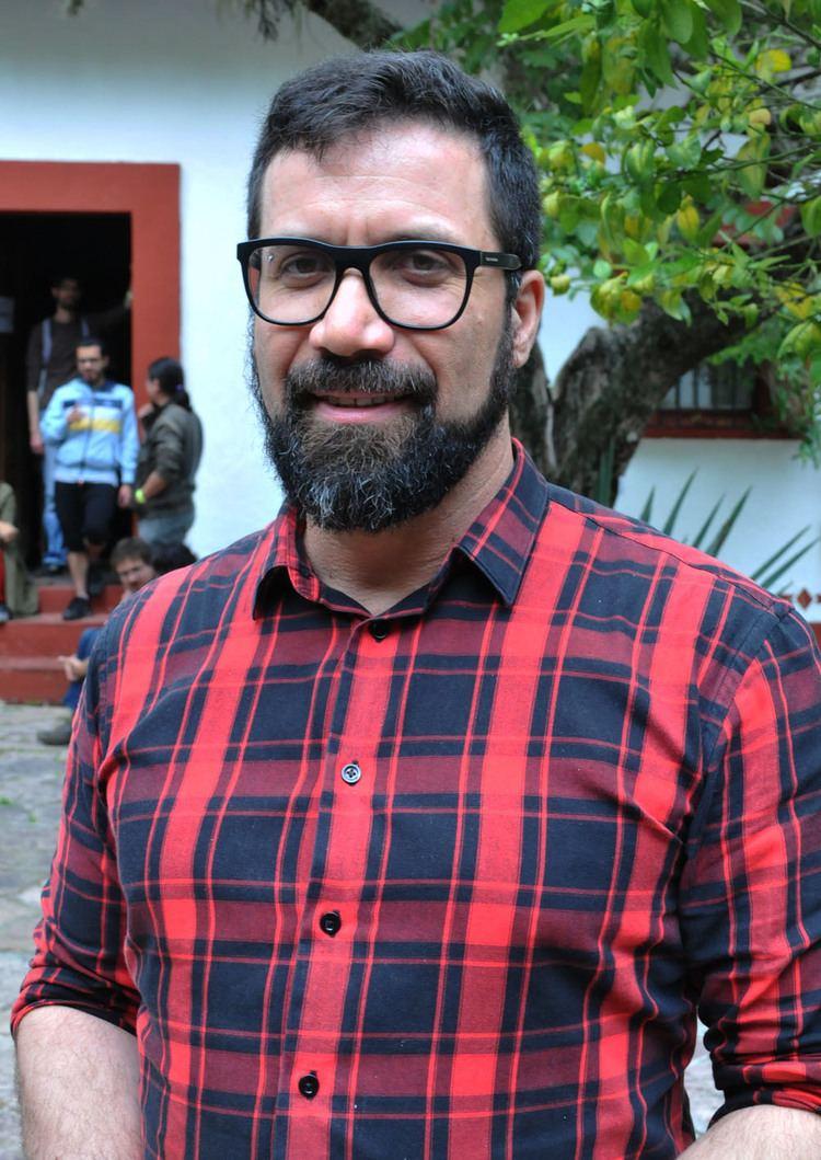 Ivan Abreu Secretara de Cultura Kit de prensa El Fonca impulsa la creacin