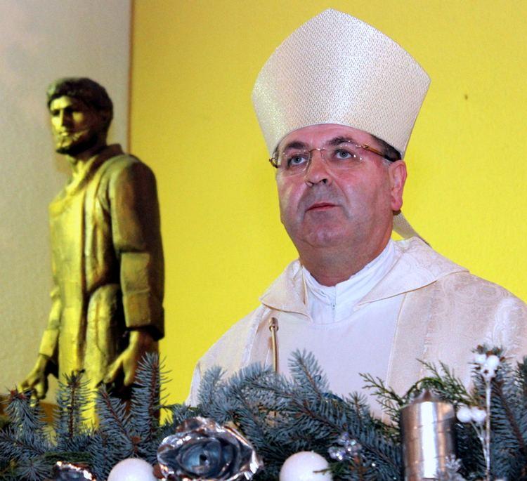 Ivan Šaško KAportal Pomoni biskup zagrebaki mons Ivan ako boine mise