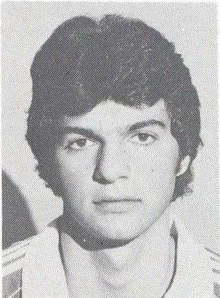 Ivan Belfiore NASLIvan Belfiore