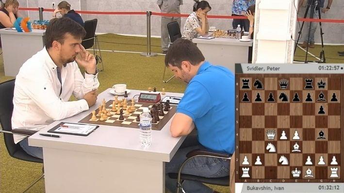 Ivan Bukavshin Goryachkina stars in Russian Championship chess24com