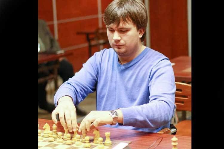 Ivan Bukavshin Russian Grandmaster Ivan Bukavshin dies of suspected stroke aged 20