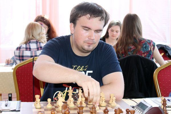 Ivan Bukavshin The world reacts to Ivan Bukavshins untimely loss Chessdom