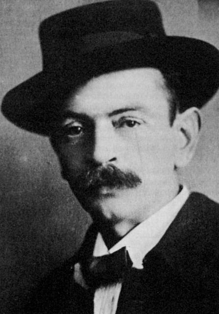 Ivan Cankar zenske