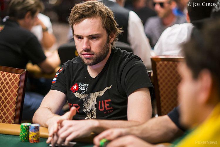 Ivan Demidov Ivan Demidov Poker Players PokerNews