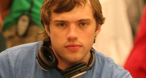 Ivan Demidov Ivan Demidov Poker Player