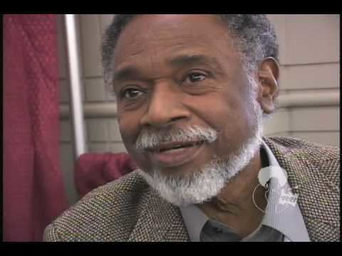 Ivan Dixon IVAN DIXON Legendary Actor amp Filmmaker Interview YouTube