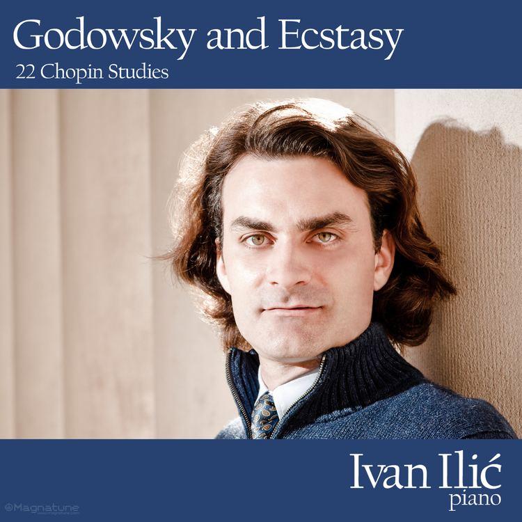 Ivan Ilić (pianist) Ivan Ilic dazzling classical pianist