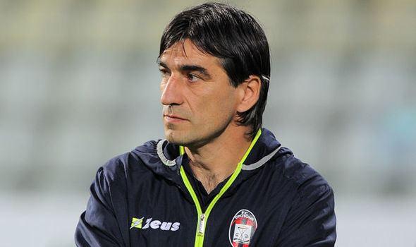 Ivan Jurić Leeds United Manager News Crotone director admits move for Ivan