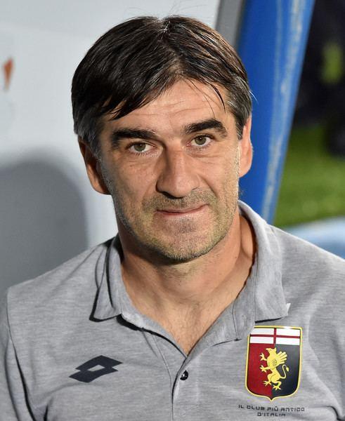 Ivan Jurić www3pictureszimbiocomgiIvanJuricFCCrotone