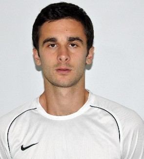 Ivan Kecojević IVAN KECOJEVIC Player Details TFF