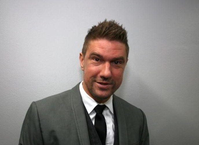 Ivan Klasnić Former Werder Bremen Striker Ivan Klasni Desperately Needs Another