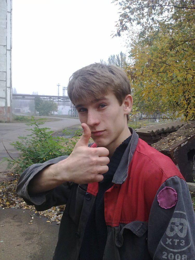 Ivan Klimov Ivan Klimov KlimovIvan31 Twitter