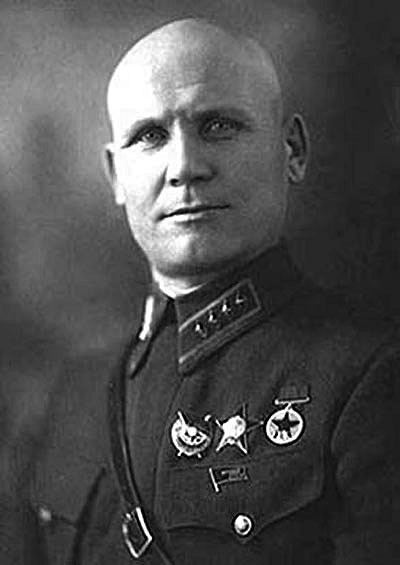 Ivan Konev FileIS Konev 01jpg Wikimedia Commons