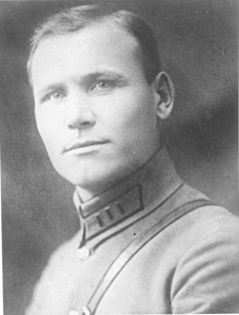 Ivan Konev Ivan Stepanovich Konev Russian was a