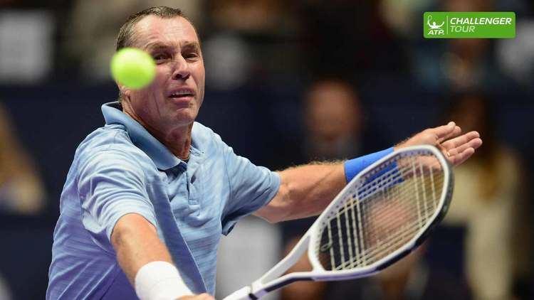 Ivan Lendl Ivan Lendl Overview ATP World Tour Tennis