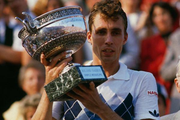 Ivan Lendl Ivan Lendl The Tennis Freaks