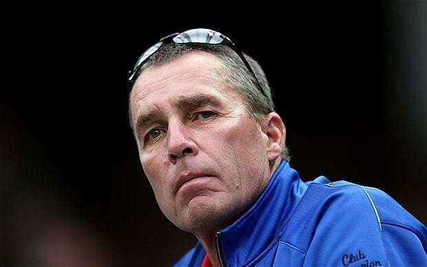 Ivan Lendl Ivan Lendl makes preparation the key for Andy Murray in